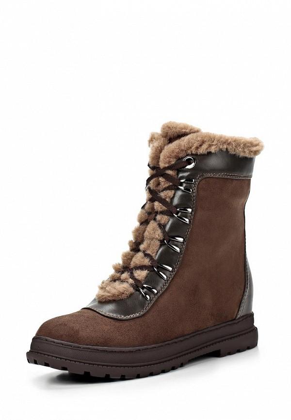 Женские ботинки Betsy (Бетси) 948832/01-02-W: изображение 7
