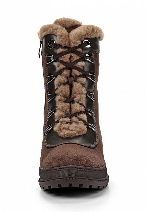 Женские ботинки Betsy (Бетси) 948832/01-02-W: изображение 9