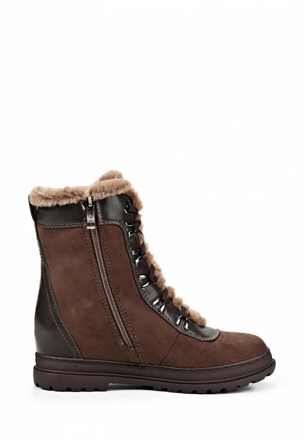 Женские ботинки Betsy (Бетси) 948832/01-02-W: изображение 10