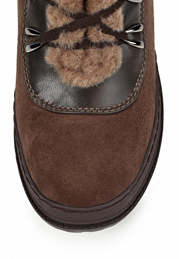 Женские ботинки Betsy (Бетси) 948832/01-02-W: изображение 11