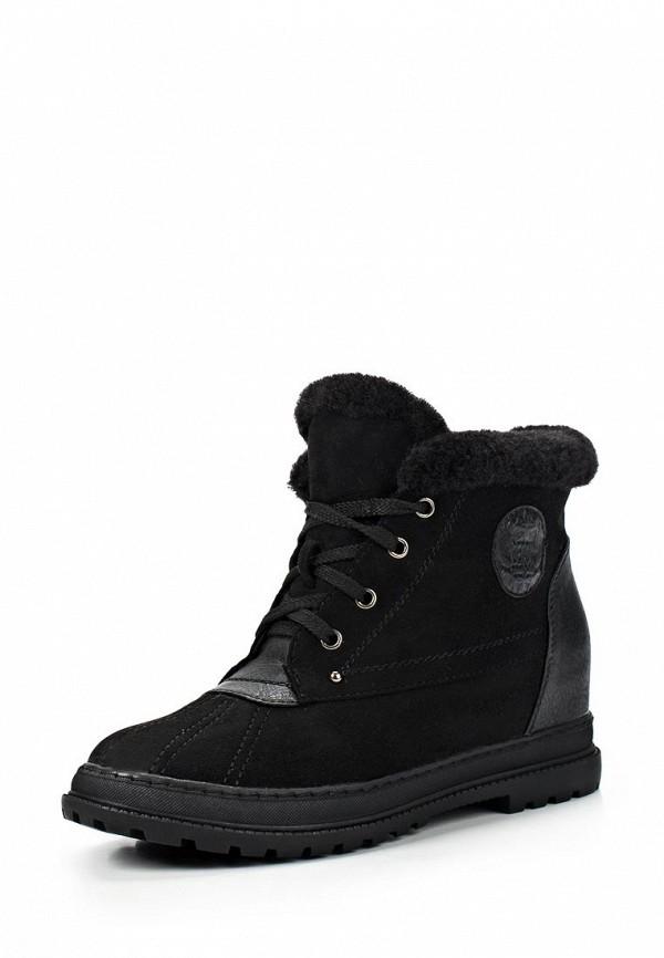 Женские ботинки Betsy (Бетси) 948832/02-01-W: изображение 2