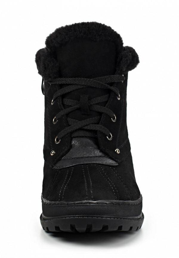 Женские ботинки Betsy (Бетси) 948832/02-01-W: изображение 7