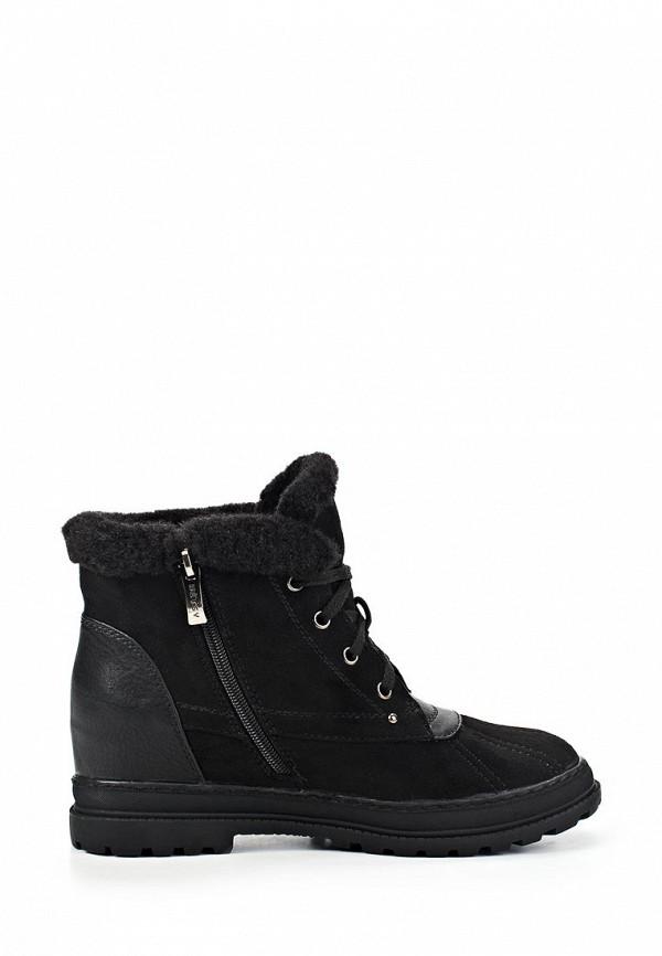 Женские ботинки Betsy (Бетси) 948832/02-01-W: изображение 9