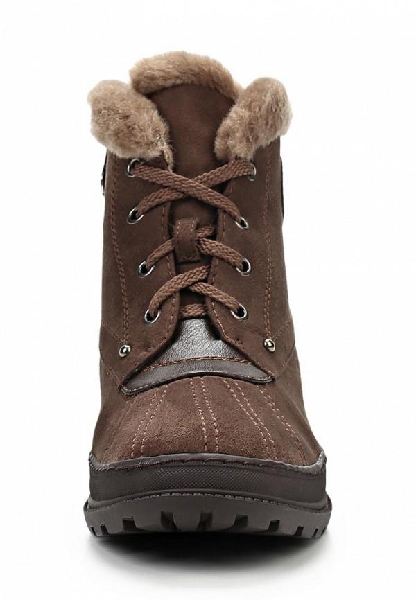 Женские ботинки Betsy (Бетси) 948832/02-02-W: изображение 7