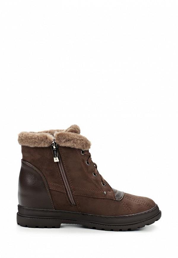 Женские ботинки Betsy (Бетси) 948832/02-02-W: изображение 9