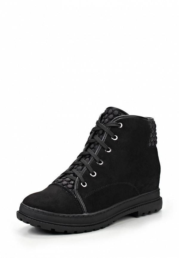 Женские ботинки Betsy (Бетси) 948832/03-01-W: изображение 8