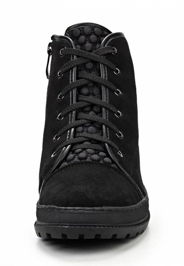 Женские ботинки Betsy (Бетси) 948832/03-01-W: изображение 10