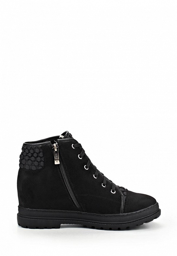 Женские ботинки Betsy (Бетси) 948832/03-01-W: изображение 11