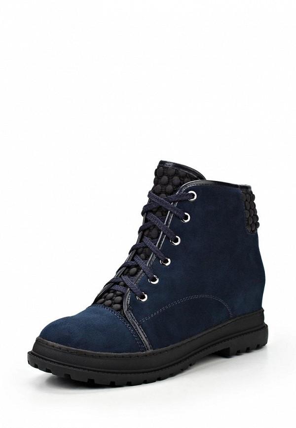 Женские ботинки Betsy (Бетси) 948832/03-02-W: изображение 2