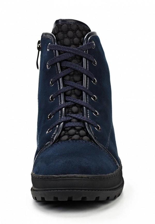 Женские ботинки Betsy (Бетси) 948832/03-02-W: изображение 7