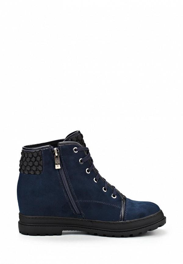 Женские ботинки Betsy (Бетси) 948832/03-02-W: изображение 9