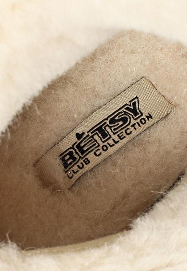 Сапоги на плоской подошве Betsy (Бетси) 948848/01-02-W: изображение 12