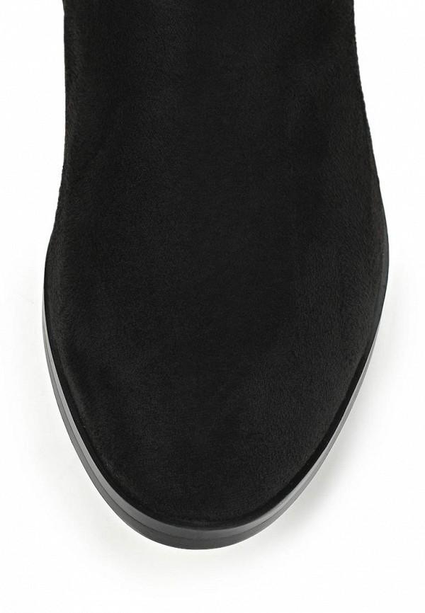 Сапоги на плоской подошве Betsy (Бетси) 948850/01-01-W: изображение 10