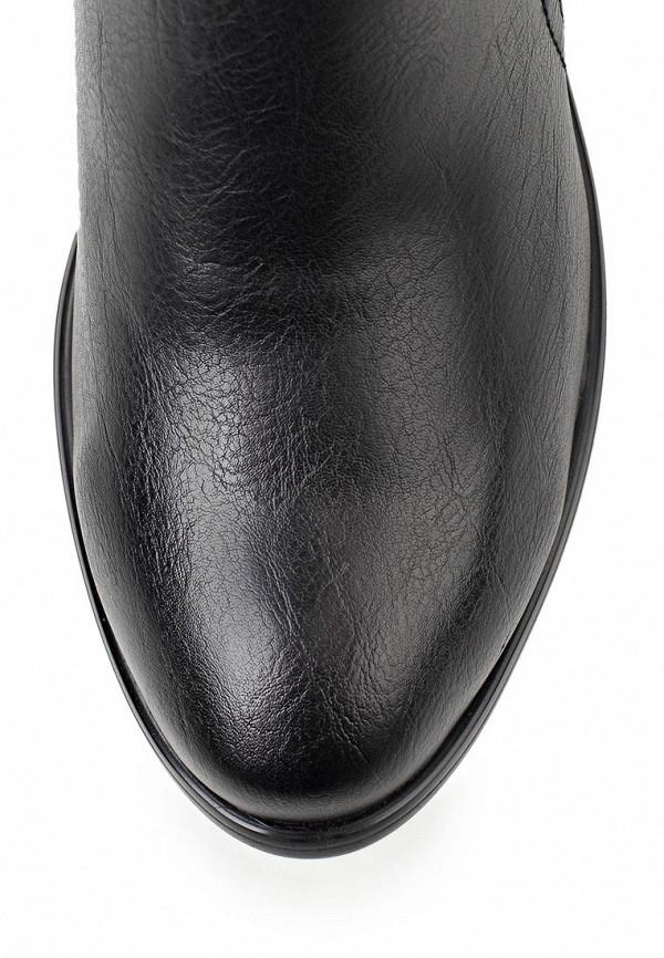 Сапоги на каблуке Betsy (Бетси) 948851/01-01-W: изображение 18