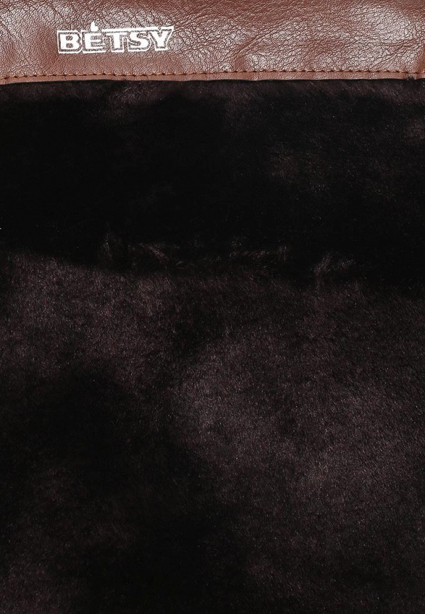 Сапоги на плоской подошве Betsy (Бетси) 948851/01-02-W: изображение 20