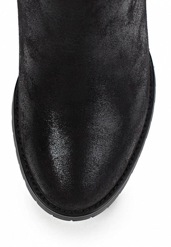 Сапоги на каблуке Betsy (Бетси) 948852/02-02-W: изображение 11