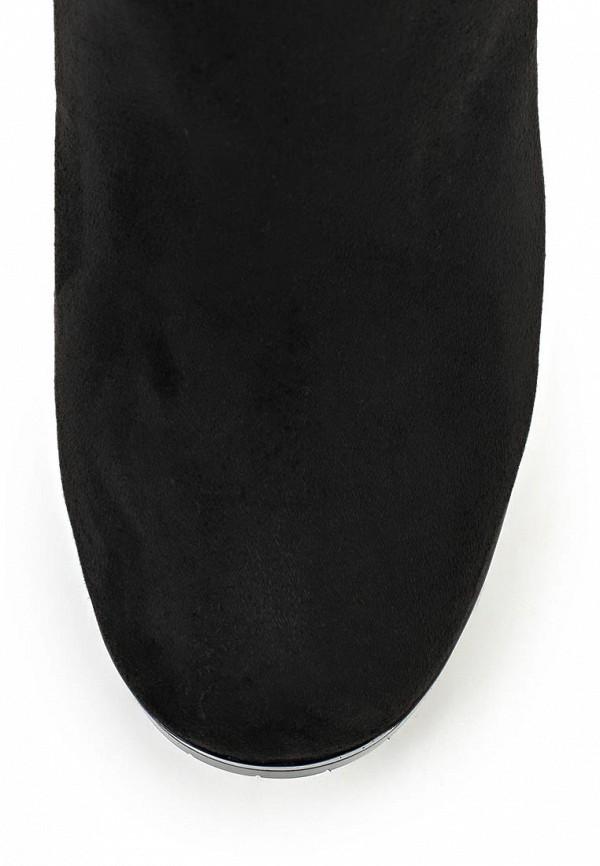 Сапоги на каблуке Betsy (Бетси) 948857/01-01-W: изображение 5