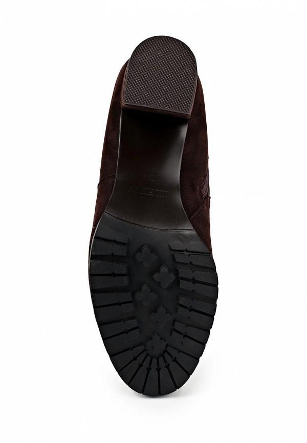Сапоги на каблуке Betsy (Бетси) 948858/01-01-W: изображение 9