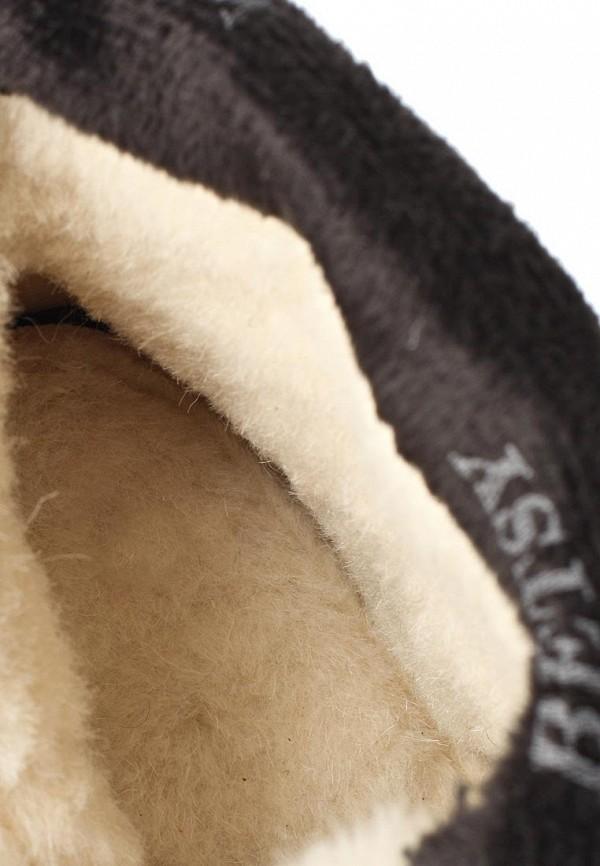Сапоги на каблуке Betsy (Бетси) 948858/01-02-W: изображение 12