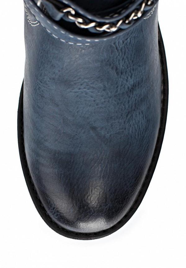 Полусапоги Betsy (Бетси) 948869/04-02-W: изображение 10