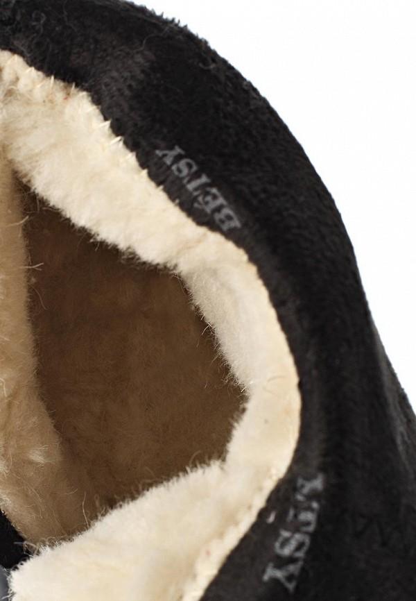 Сапоги на плоской подошве Betsy (Бетси) 948871/01-01-W: изображение 20