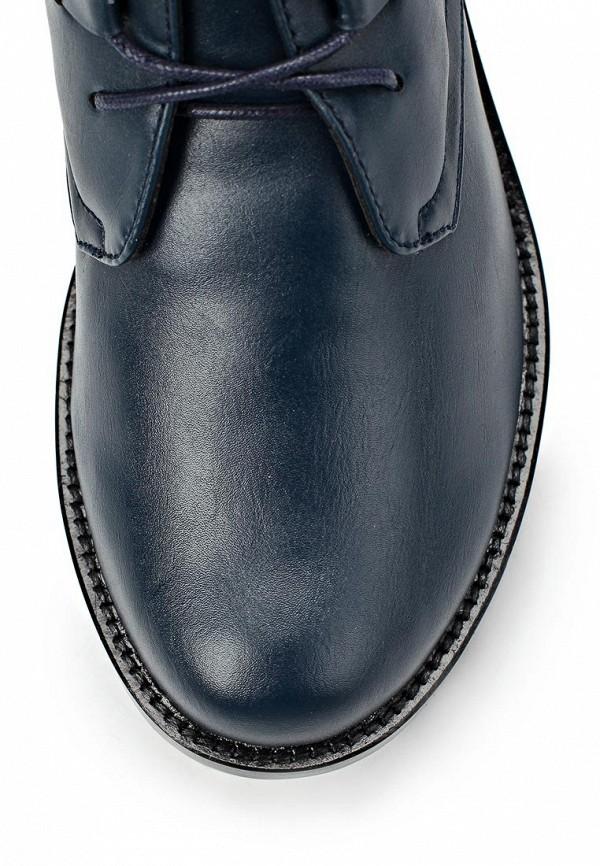 Женские ботинки Betsy (Бетси) 948885/01-01-W: изображение 11