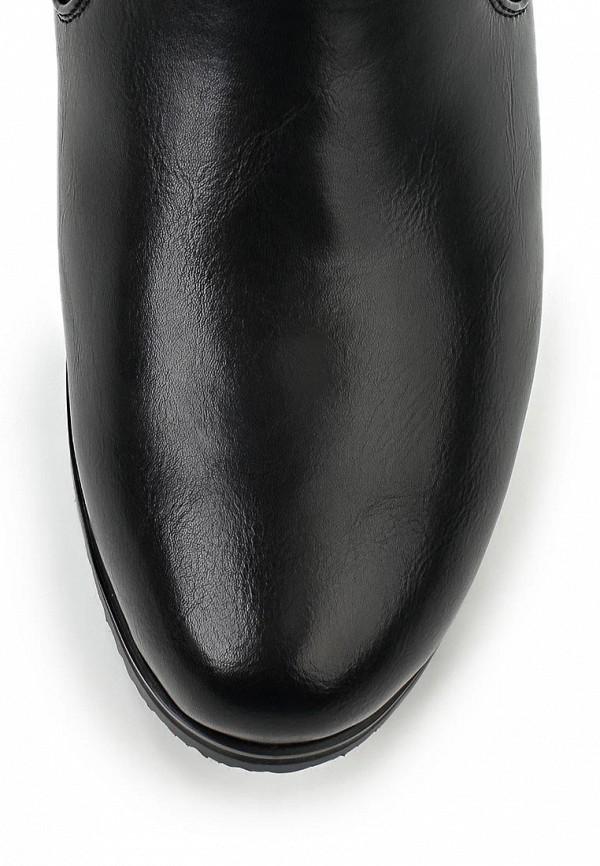 Сапоги на плоской подошве Betsy (Бетси) 948898/01-02-W: изображение 11