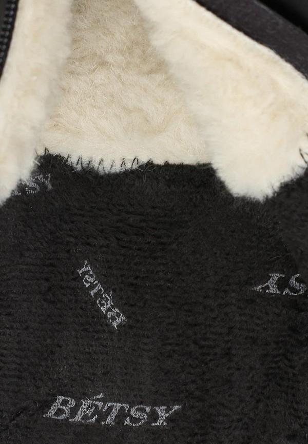 Сапоги на плоской подошве Betsy (Бетси) 948898/01-02-W: изображение 13