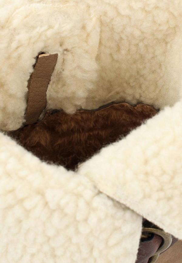Сапоги на плоской подошве Betsy (Бетси) 948900/01-01-W: изображение 13
