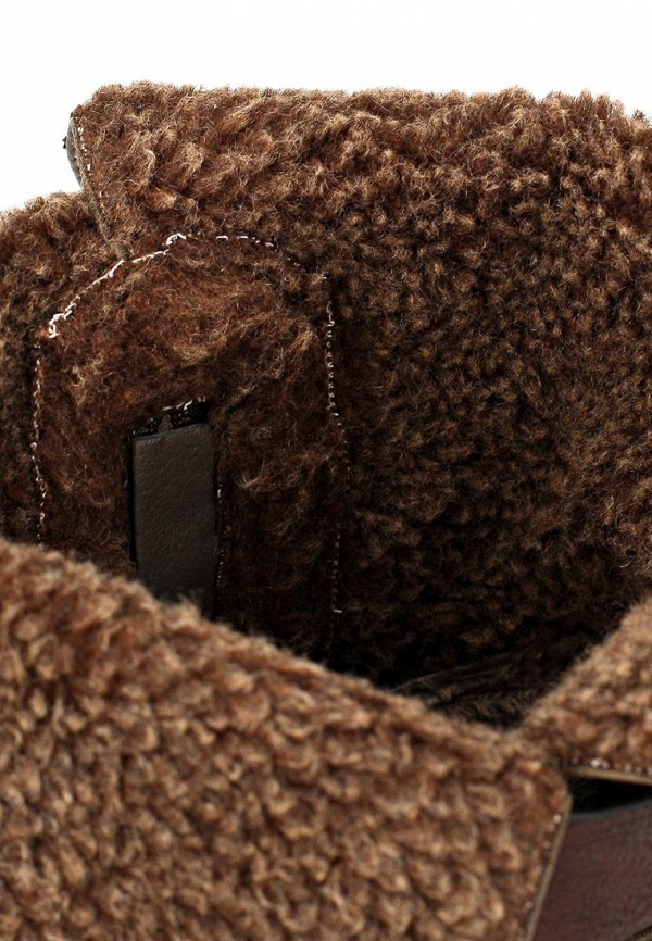 Сапоги на плоской подошве Betsy (Бетси) 948900/01-02-W: изображение 13