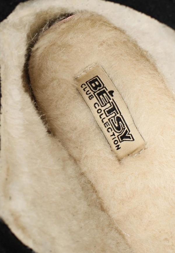 Женские ботинки Betsy (Бетси) 948001/01-01-S: изображение 13