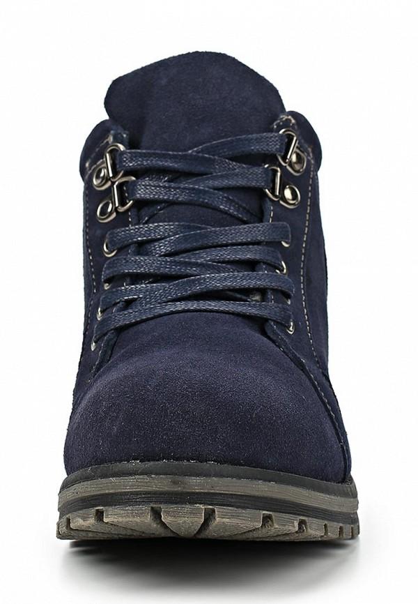 Женские ботинки Betsy (Бетси) 948001/01-03-S: изображение 7