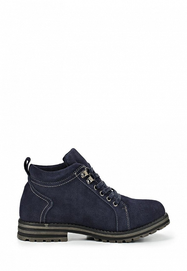 Женские ботинки Betsy (Бетси) 948001/01-03-S: изображение 9