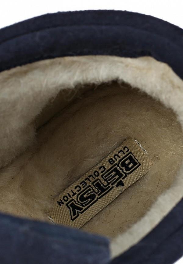 Женские ботинки Betsy (Бетси) 948001/01-03-S: изображение 13