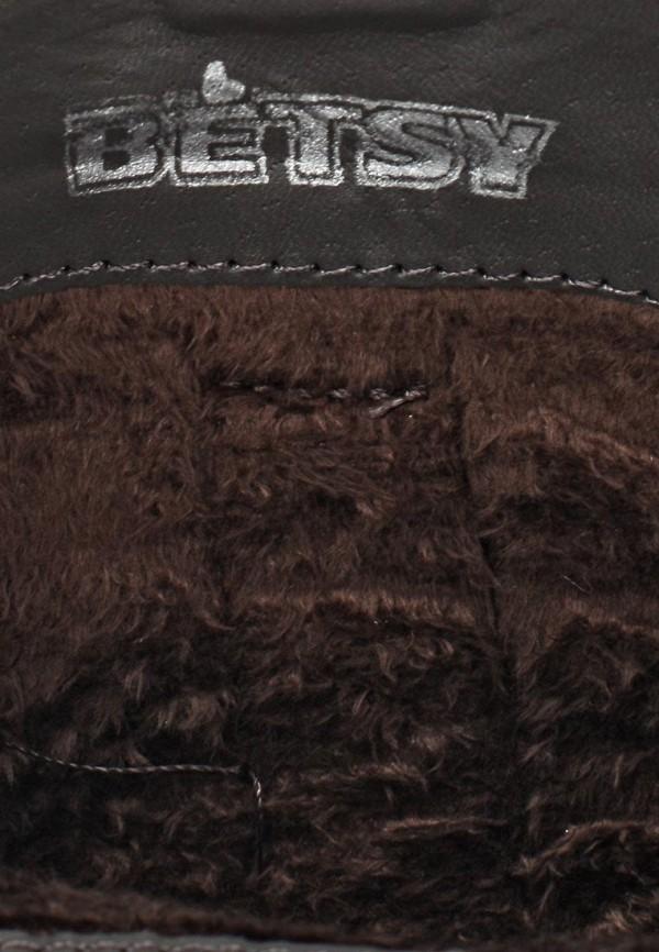 Сапоги на плоской подошве Betsy (Бетси) 948056/03-08-S: изображение 19