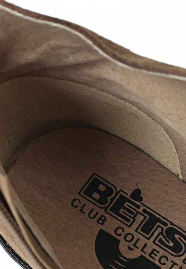 Ботильоны на каблуке Betsy (Бетси) 948720/01-04-S: изображение 12