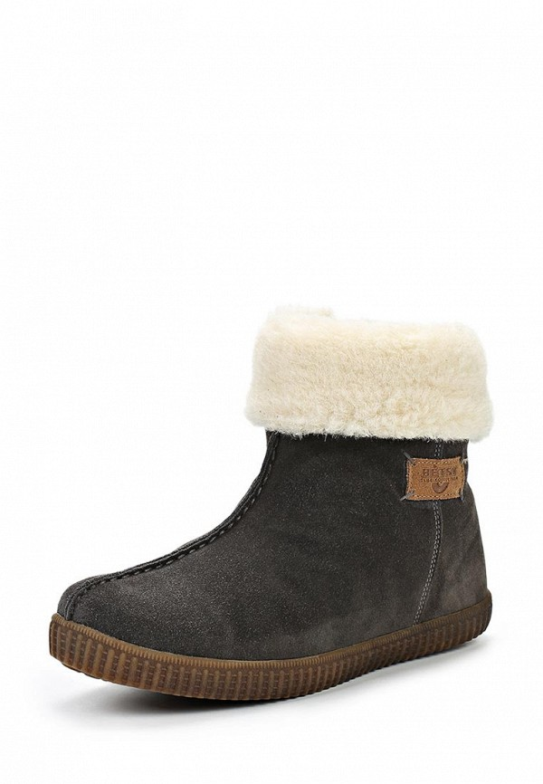 Женские ботинки Betsy (Бетси) 948722/01-04-S: изображение 2
