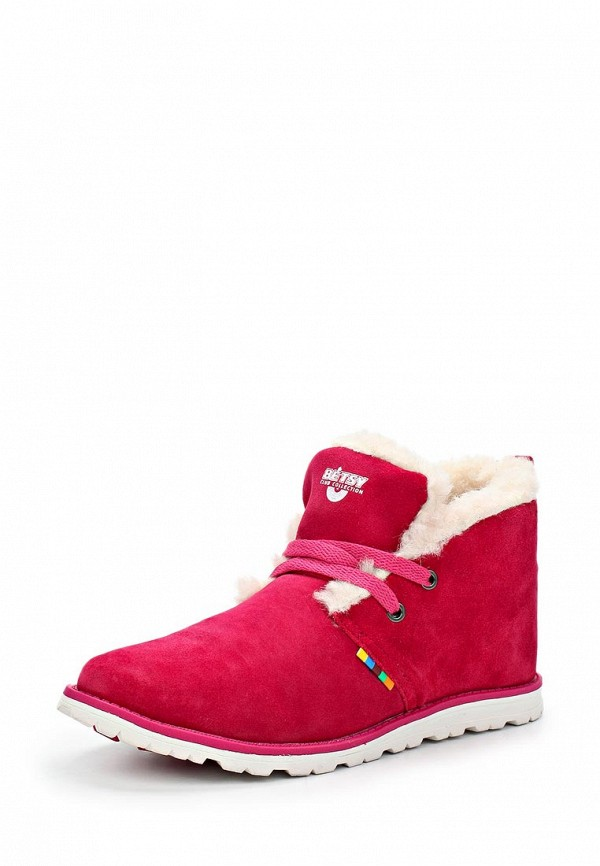Женские ботинки Betsy (Бетси) 948726/01-02-S: изображение 2