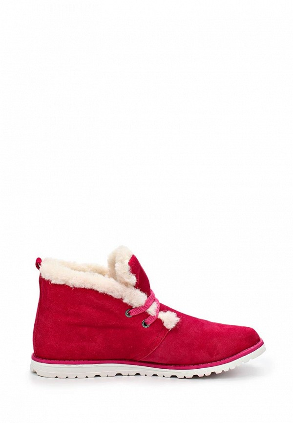 Женские ботинки Betsy (Бетси) 948726/01-02-S: изображение 9
