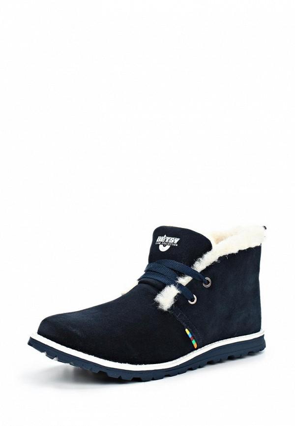 Женские ботинки Betsy (Бетси) 948726/01-03-S: изображение 2