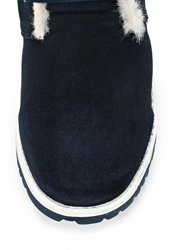 Женские ботинки Betsy (Бетси) 948726/01-03-S: изображение 11