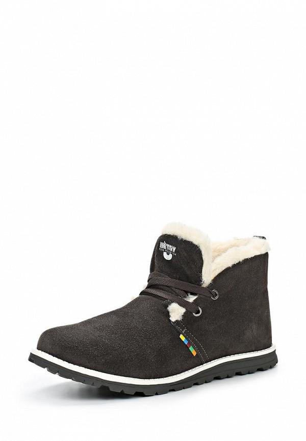 Женские ботинки Betsy (Бетси) 948726/01-04-S: изображение 8