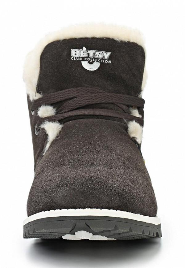Женские ботинки Betsy (Бетси) 948726/01-04-S: изображение 10