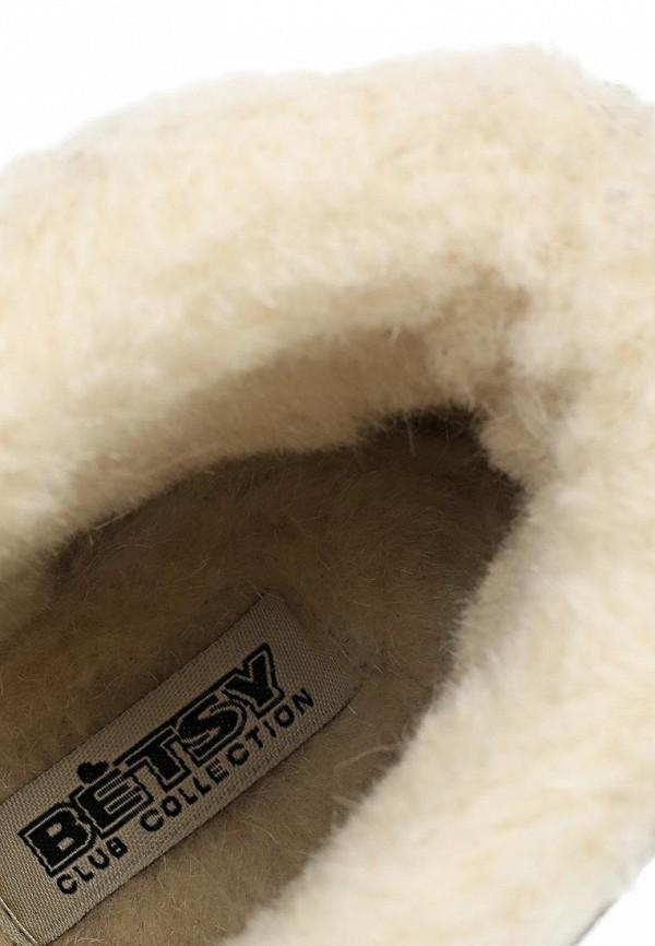 Женские ботинки Betsy (Бетси) 948726/01-04-S: изображение 13