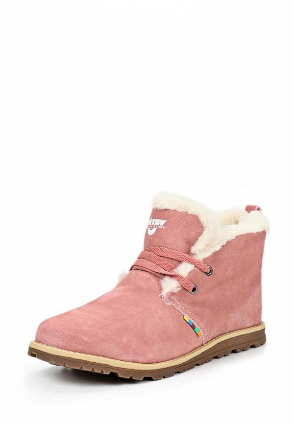 Женские ботинки Betsy (Бетси) 948726/01-05-S: изображение 2