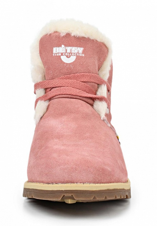 Женские ботинки Betsy (Бетси) 948726/01-05-S: изображение 7