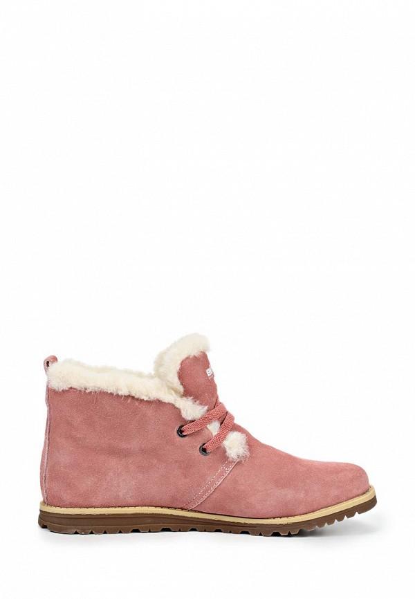 Женские ботинки Betsy (Бетси) 948726/01-05-S: изображение 9