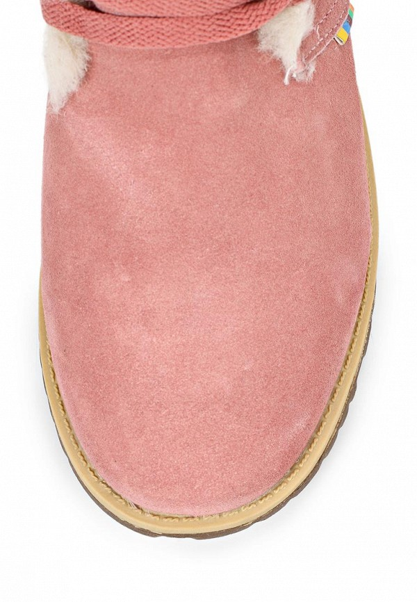 Женские ботинки Betsy (Бетси) 948726/01-05-S: изображение 11