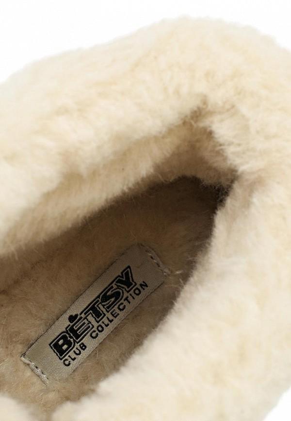 Женские ботинки Betsy (Бетси) 948726/02-02-S: изображение 12