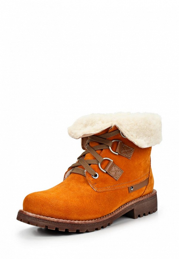Женские ботинки Betsy (Бетси) 948749/03-01-S: изображение 2